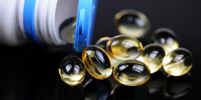 Vitamin D3 supplementation